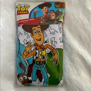 Disney Boys Toy Story 3 Piece Underwear Briefs